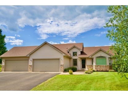 5092 382nd Drive North Branch, MN MLS# 5635027