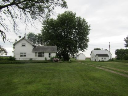 4795 240th Avenue Hazel Run, MN MLS# 5636199