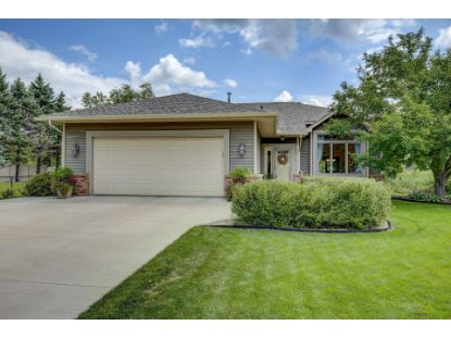 5998 Scenic Place Shoreview, MN MLS# 5636671