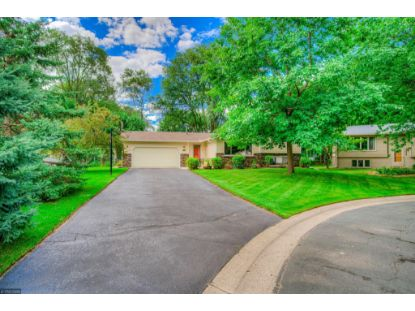 576 Kent Court Shoreview, MN MLS# 5636744