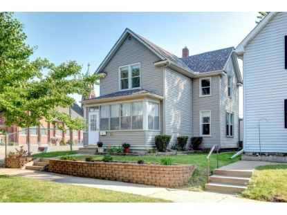 1128 Woodbridge Street Saint Paul, MN MLS# 5636787