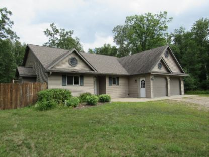 1496 Willard Lake Road NW Backus, MN MLS# 5637496