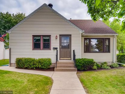 1304 Marie Avenue South Saint Paul, MN MLS# 5637514