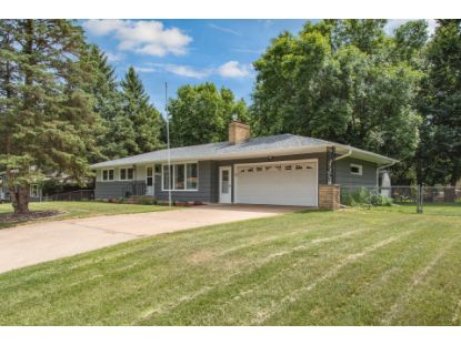 4822 104th Avenue NE Blaine, MN MLS# 5638445