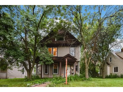 1350 Minnehaha Avenue W Saint Paul, MN MLS# 5638888