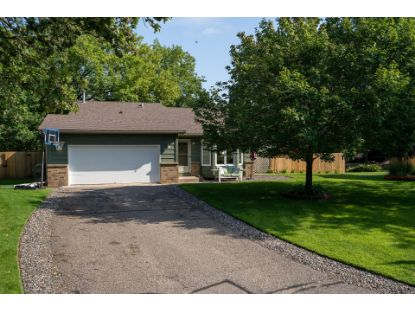4133 Edgewood Road NE Blaine, MN MLS# 5639514