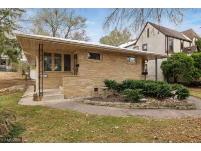 5333 Nicollet Avenue Minneapolis, MN MLS# 5640212
