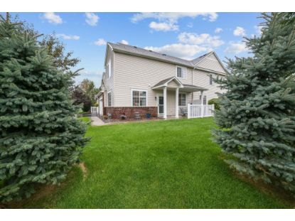 2367 119th Trail NE Blaine, MN MLS# 5640331