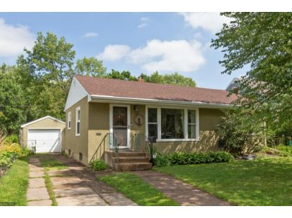 805 California Avenue W Saint Paul, MN MLS# 5641014