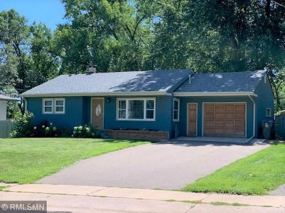 1726 Burns Avenue Saint Paul, MN MLS# 5641040