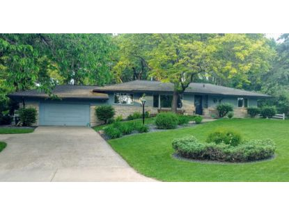 1770 Mississippi River Boulevard S Saint Paul, MN MLS# 5642263