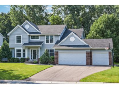 2221 Hunter Drive Chanhassen, MN MLS# 5644068