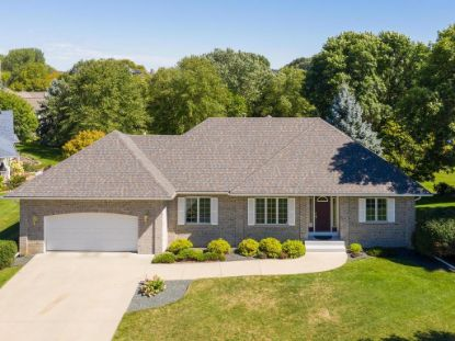 228 Interlachen Lane NW Rochester, MN MLS# 5645988