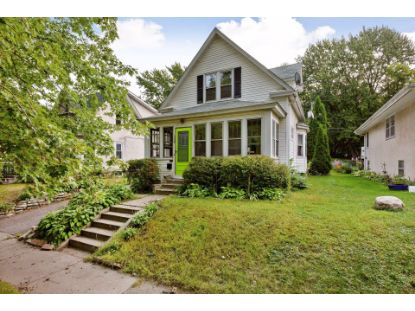 1308 Burr Street Saint Paul, MN MLS# 5647430