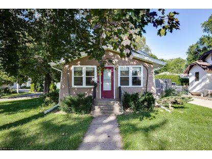 4016 Jefferson Street NE Columbia Heights, MN MLS# 5650173
