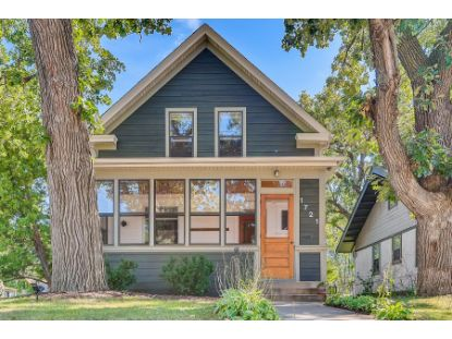 1721 E 46th Street Minneapolis, MN MLS# 5650241