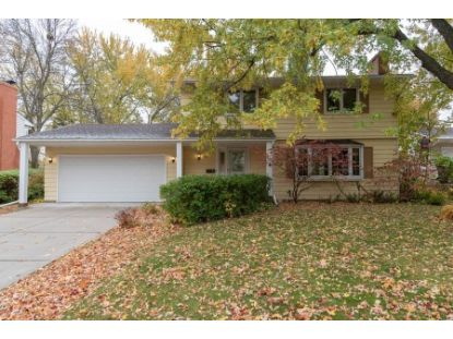 1008 Carlton Drive Shoreview, MN MLS# 5651994