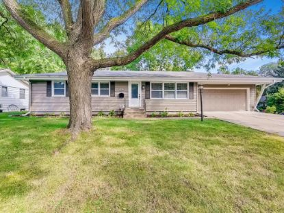 4001 Cleveland Street NE Columbia Heights, MN MLS# 5652191