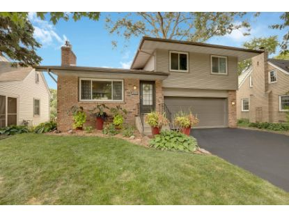 2412 Mount View Avenue Minneapolis, MN MLS# 5652298