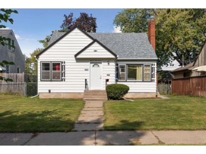 1947 Montana Avenue E Saint Paul, MN MLS# 5654599