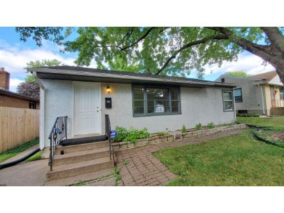 1609 4th Street E Saint Paul, MN MLS# 5654994