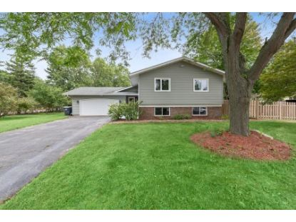5510 Saint Albans Street N Shoreview, MN MLS# 5655270