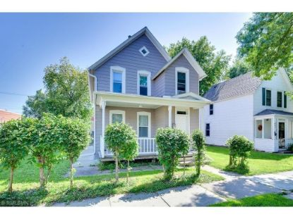454 Sherburne Avenue Saint Paul, MN MLS# 5655361