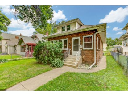 753 Geranium Avenue E Saint Paul, MN MLS# 5656024
