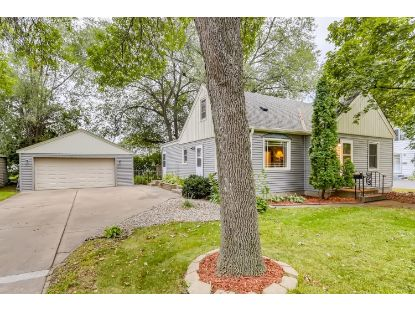 5318 Florida Avenue N Crystal, MN MLS# 5656047