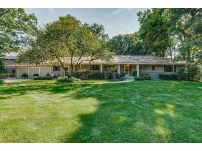 6501 Indian Hills Road Edina, MN MLS# 5656371