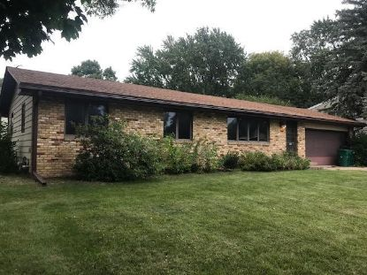 6524 Shingle Creek Drive Brooklyn Park, MN MLS# 5656680
