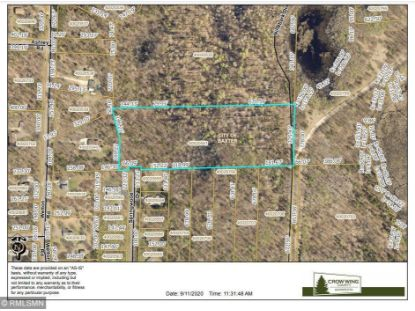 Lot 1 Blk 1 Springwood Drive Baxter, MN MLS# 5656710