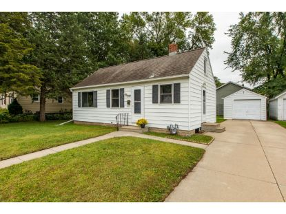 502 8th Street NW Rochester, MN MLS# 5656787