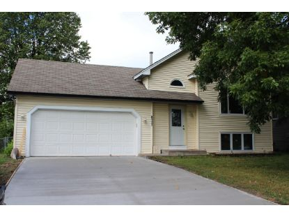 8117 Irving Avenue N Brooklyn Park, MN MLS# 5656991