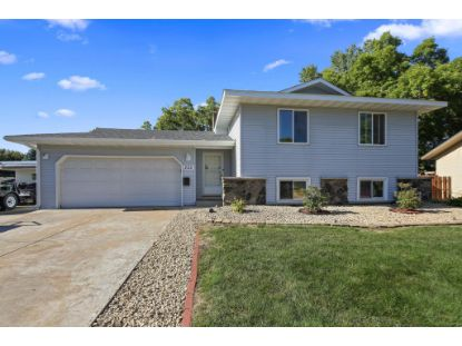 225 117th Lane NE Blaine, MN MLS# 5657074