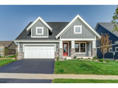 16283 Durango Trail Lakeville, MN MLS# 5657236
