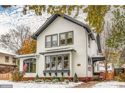1474 Goodrich Avenue Saint Paul, MN MLS# 5657737