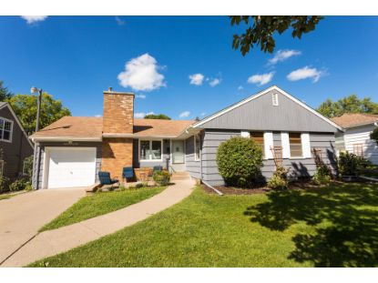 1669 Saunders Avenue Saint Paul, MN MLS# 5658405