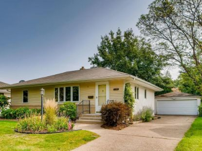 1346 Kenneth Street Saint Paul, MN MLS# 5658752