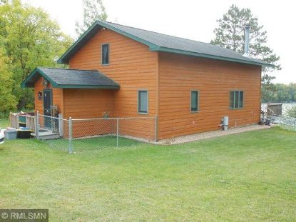 2258 W Long Lake Drive NW Backus, MN MLS# 5658800