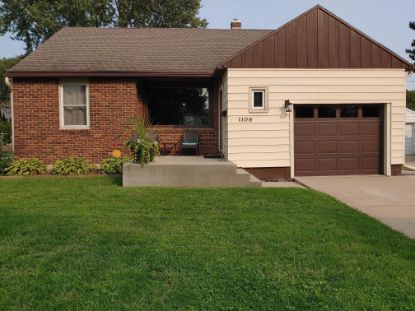 1106 11th Avenue NE Rochester, MN MLS# 5658917