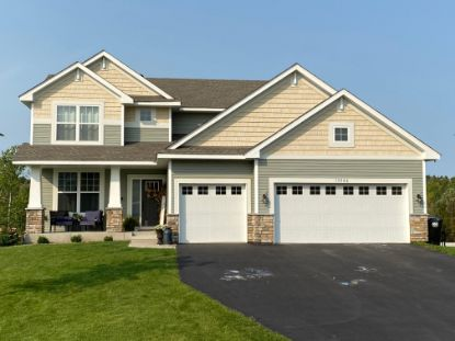 15986 Sapphire St. Avenue NW Ramsey, MN MLS# 5659282
