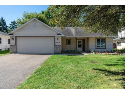 5629 Wisconsin Avenue N New Hope, MN MLS# 5659290