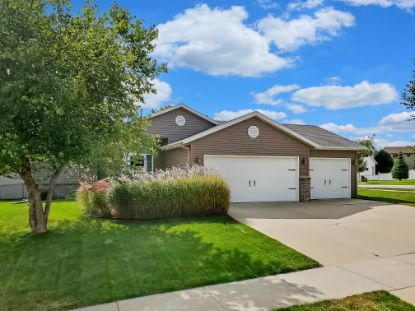 4552 5th Street NW Rochester, MN MLS# 5659442