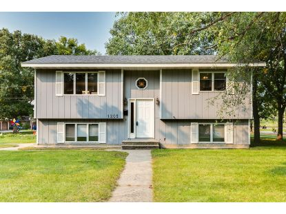 1205 10th Street SE Saint Cloud, MN MLS# 5659803