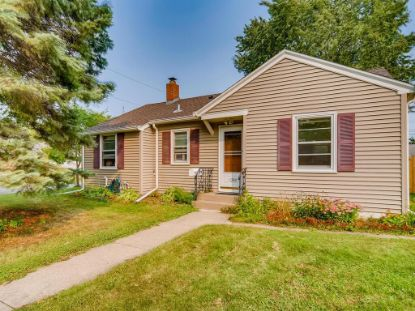 1380 Mackubin Street Saint Paul, MN MLS# 5659905