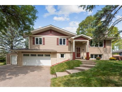 1005 Arbogast Street Shoreview, MN MLS# 5659911