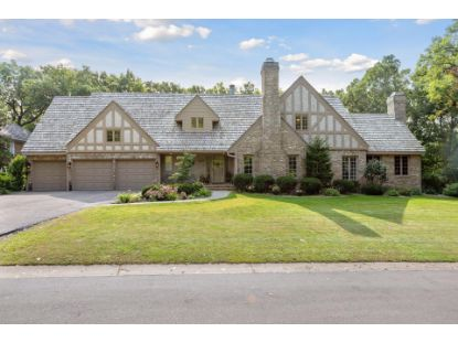 6427 Timber Ridge Edina, MN MLS# 5659985