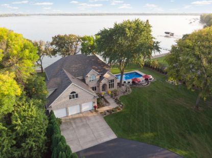 6705 N Shore Trail N Forest Lake, MN MLS# 5660163