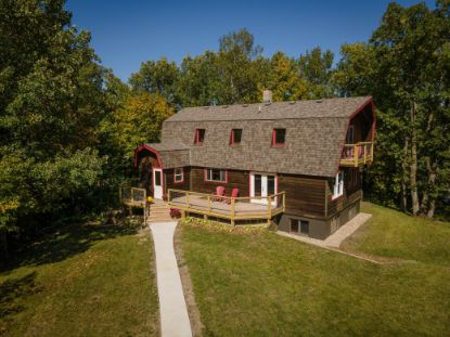 8250 County Road 8  Alexandria, MN MLS# 5661189
